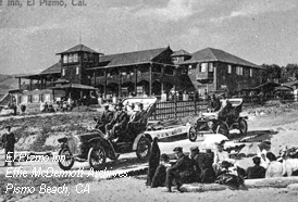 The History of The Pismo Beach Car Show
